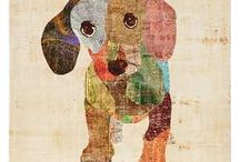 dogs / by Angela Den Bleyker