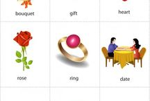 English: Voca Valentine's Day