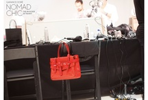 Garance Doré: Nomad Chic – Exclusive Out-takes / Exclusive photos from Nomad Chic,  Garance Doré's Boxer bag photographs from around the world in collaboration with Reed Krakoff / by Reed Krakoff