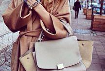 Модный лук / Мода