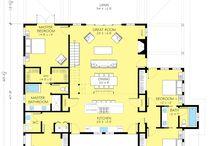 House plans/ideas