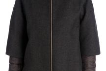 верхняя одежда / куртки, пальто, ветровки