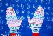 Winter/Kerst
