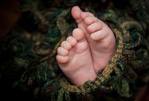 Bebés / La fotografía de Bebés es un reto donde daimafotoesencia se encuentra cómodo.
