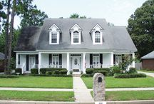 Southeast House Plans / Take a look at this board to see house plans from the best home designers in the Southeast. Find the perfect home for your region of the country.