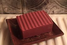 Handcrafted Goat Milk Soaps