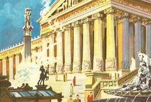 Architectures  Wonders / Architectures  Wonders