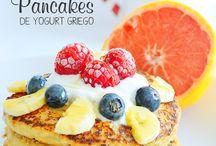 Cuina: Esmorzars