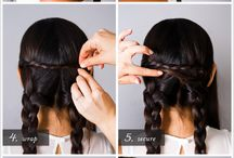 Hair & Beauty DIY