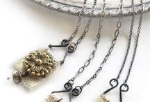 Pretty things (Jewellery)