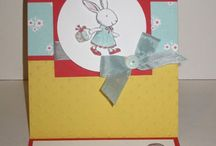 Stampin' Up! / Cards, 3D projects and more using Stampin' Up! products! www.stampinwithjacque.com