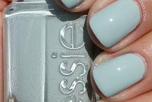 Nails, nails, nails! / Loving that nail polish.  / by Jennifer Havens