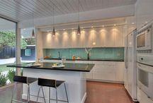 * House : Kitchen Inspiration *