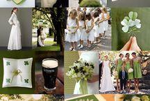 The BIG day 3-17-15 / Wedding  / by Ashley Lenahan
