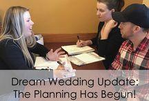 Southern Maryland Dream Wedding