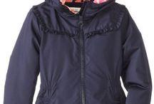 Girls Jackets, Coats