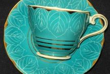 dishes / really pretty design in dishes
