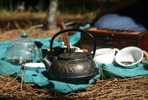 Only Tea / Beber Té, conocer sus secretos, sus ceremonias, vajilla,  orígenes, su gente, sus colores; el Té se disfruta con todos los sentidos, es un encuentro único entre esta infusión y lo más profundo de uno mismo!