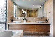 Our bathroom-Herycz home