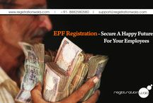 EPF Registration / Give your employees a secure future with EPF Registration