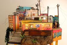 Visionær Slum