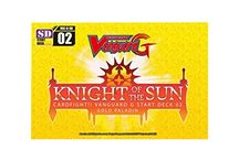 Cardfight Vanguard Trading Cards / Trading cards based on Cardfight.