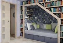 Nesting  & Interiors / by Noelle Horsfield Ceramic Artist
