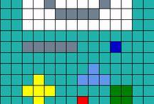 Beads - Patterns