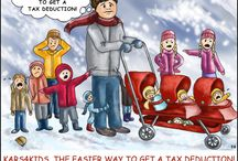Kars 4 Kids Tax Deductions / Anything related to taxes, cars and charities.