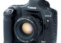 Camera Equipment I Use!
