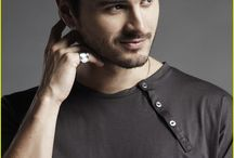 Michael Malarkey / Enzo ❤