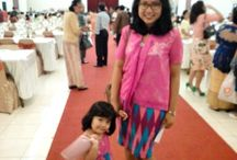 Indonesian ethnic