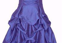 teens dress