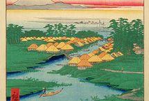 Peinture Japonaise 13
