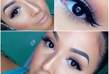Makeup I Love