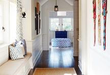 Amagansett House Interiors