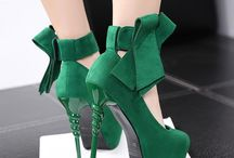 Beautiful Ladies Shoes and Handbags