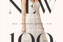 Fashion Typography