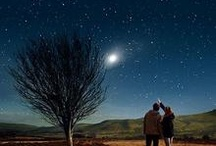 Star Gazing / Star Gazing Holidays Enjoy gazing at the night sky in the Brecon Beacons  The wealth of Wales used to come from below the ground. Now a dark sky reserve where you gaze at the sky above and spot the Milky Way, meteor showers and star correlations!