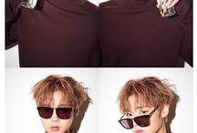잘생겼다 / Compilation of good looking human beings (mostly Park Jihoon)