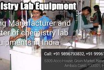 chemistry lab instruments supplier / Are you looking for chemistry lab instruments supplier? But confused to choose best supplier, who can provide the quality of instruments. Then no need to be confused, just feel free to contact Atico Export, who is well known supplier and manufacture of all type of science instruments.
