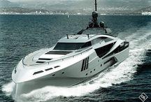 Yachts / Yachts, boats