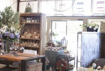Ideas for New Store / by Vanessa Evigan