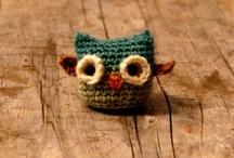 Knitting / by Kara Pfanenstiel Reens