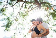 {Pregnancy session} / Fotografia de gestantes.