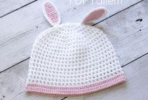 Free Patterns - Crochet & Knit / Free crochet patterns and free knitting patterns from Cali Chic Patterns / by Cali Chic Patterns - Baby Blanket Crochet Patterns