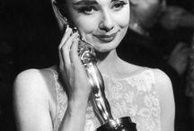 Oscar actress