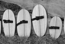 HandPlanes / Handplanes are easy to take on surftrips, thank you gifts for nice people.   they are easy to make and fun to surf, especially if you have flippers on your feet!  they can be made out of any piece of wood and i encourage you to use your old skateboard, the drawer front of that ugly dresser you bought in the 80s or that bleached plank you found on the beach.