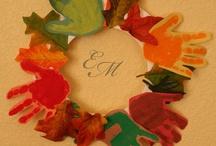 Class: Fall theme