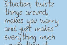 Words to Live By / by Stephanie Seljeskog
